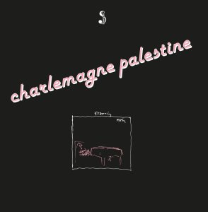 Charlemagne_Palestine album cover