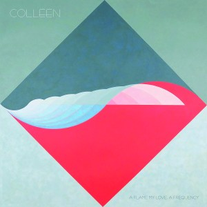 Colleen cover