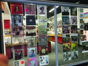 Jumbo record shop Leeds 2