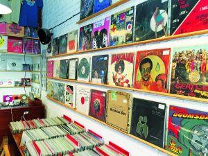 Love Vinyl shop