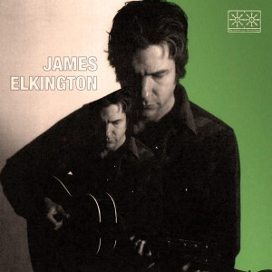 James Elkington cover cosmic Americana