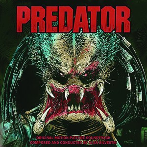 Predator ST cover