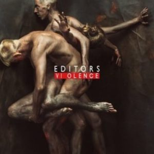 Editors Violence album cover