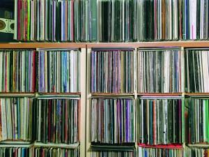 The Vinylist – Phil Cooper