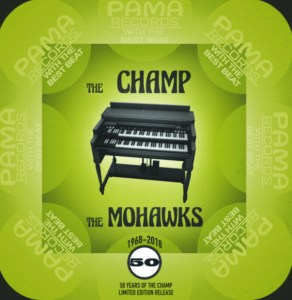 The Mohawks – Record Store Day