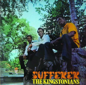 Sufferer - The Kingstonians