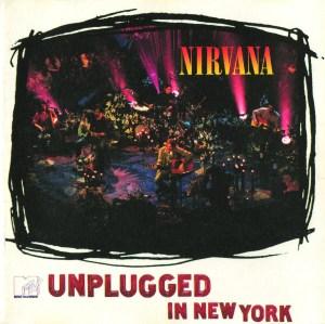 Nirvana –MTV Unplugged In New York
