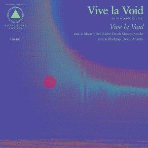 Vive La Void album