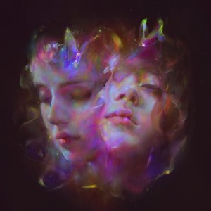 Let's Eat Grandma I'm All Ears album