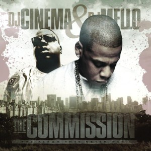 Jay Z –The Commission