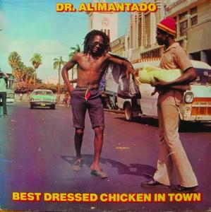 Dr Alimantado