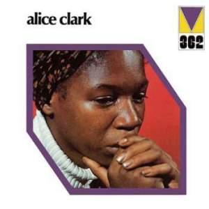 Reissue Alice Clark