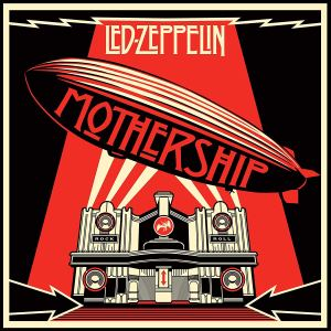 Led Zeppelin Mothership