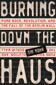 Tim Mohr – Burning Down The Haus