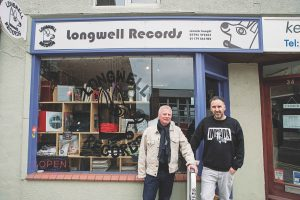 Longwell Records
