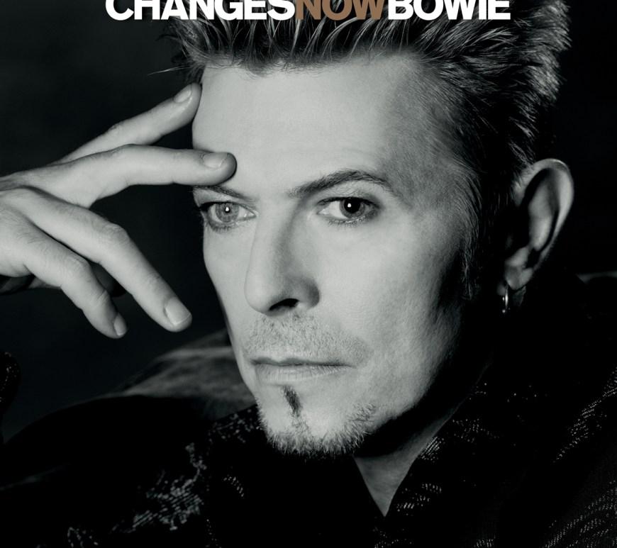 David Bowie – ChangesNowBowie