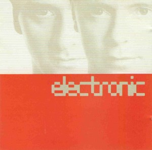 Electronic – Electronic