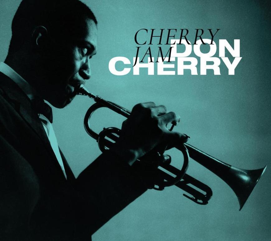 Don Cherry