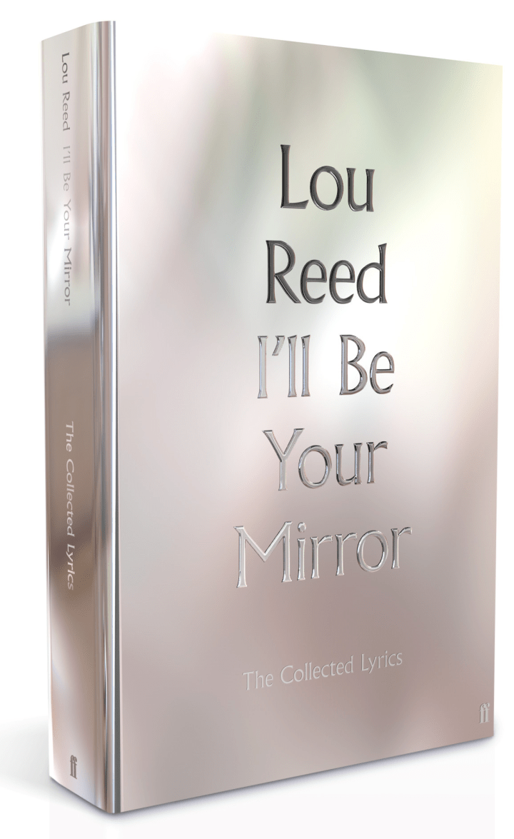Lou Reed – Top Twenty music books