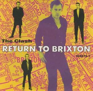 RETURN TO BRIXTON