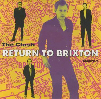 RETURN TO BRIXTON