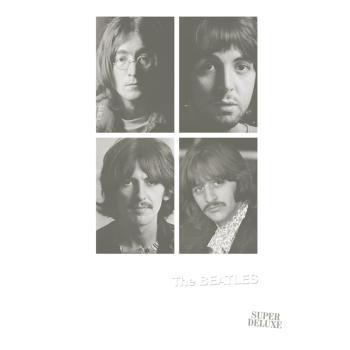 The Beatles – The White Album Super Deluxe
