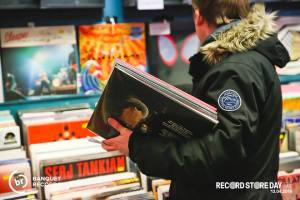 Support your local record shop