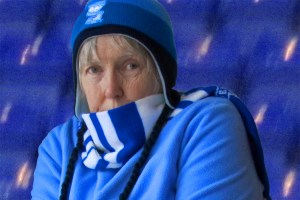 Cold Blues fan