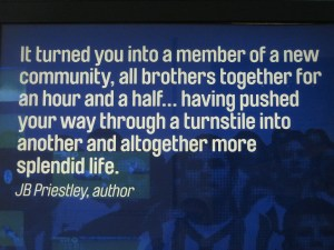 Priestley quote