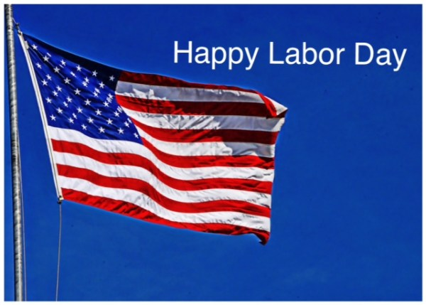 Have a Safe and Happy Labor Day Weekend | Longmeadow ...