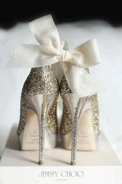 Sexiest Wedding Shoes Longmeadow Event Center--jimmychoo3