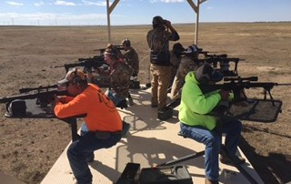 Longmeadow Game Resort - Prairie Dog Hunting Colorado