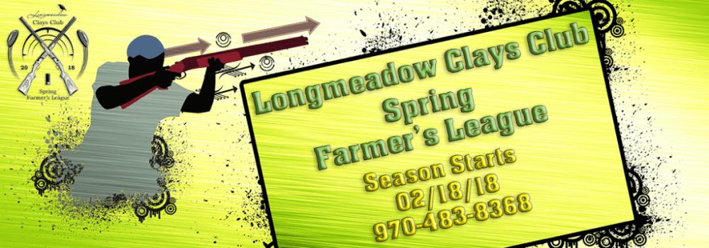 Longmeadow Clays Club -Spring Farmer's League Ad 5
