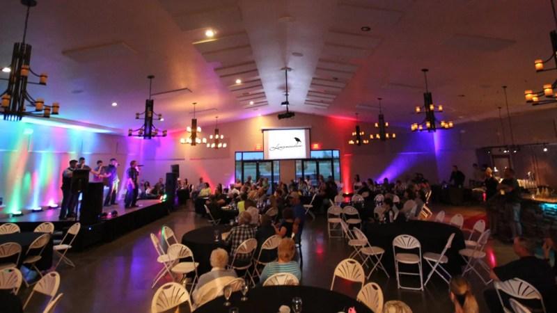 Colorado Event Venue | Party Hall & Ballroom