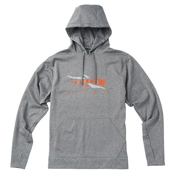 Sitka Gear Logo Hoodie