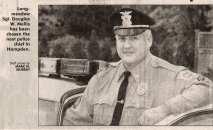 Sgt. Mellis