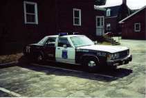 Crown Vic 1990