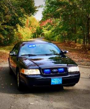 2011 Crown Vic Car 8