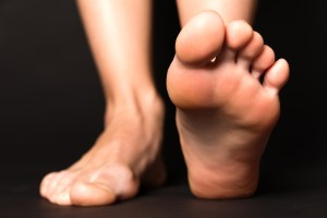 Foot Pain Chiropractic Treatment
