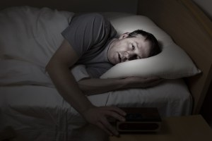 Treating Insomnia with Chiropractic