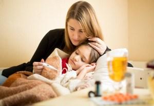 Prevent Flu Family Chiropractor Longmont