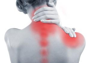 Chronic pain Chiropractor Longmont