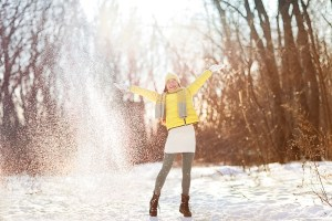 Winter Blues Chiropractic Care Longmont