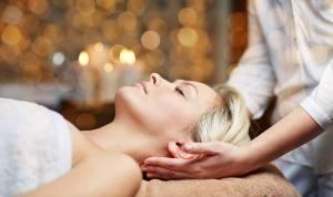 stress relief massage Longmont