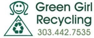 Green Girl logo