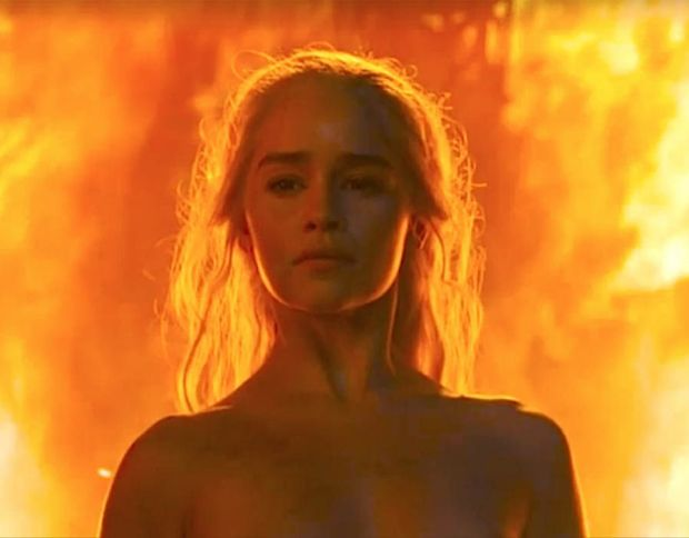 Hot Women of GOT