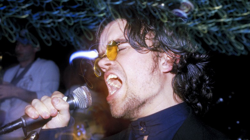 Tyrion Lannister of GOT Played In A Punk Band
