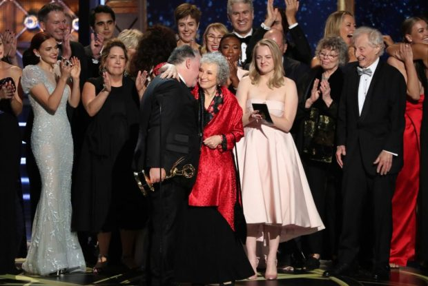 Game of Thrones in Emmys 2017