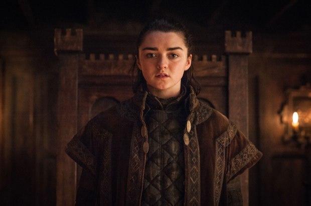 Game of Thrones Season 8 Filming Begins October