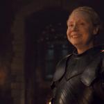 Ser Brienne of Tarth – Game of Thrones Season 8